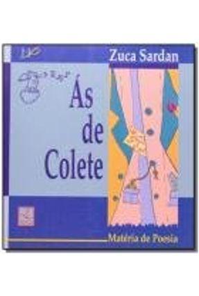 Ás De Colete - Sardan,Zuca | Tagrny.org