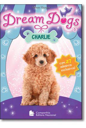 Charlie - Dream Dogs 5 - Harper,Aimee pdf epub