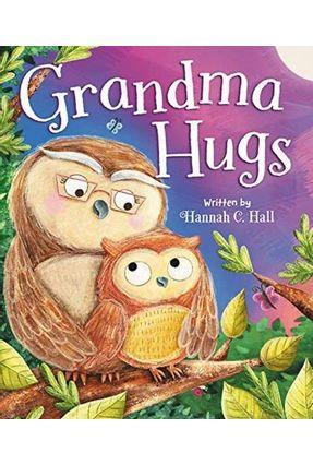 Grandma Hugs - Hannah C. Hall | Nisrs.org