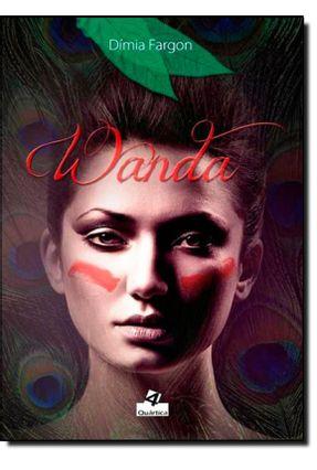 Wanda - Col. Mulheres - Fargon,Dímia   Hoshan.org