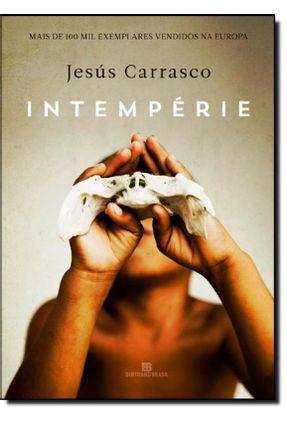 Intempérie - Carrasco,Jesús pdf epub