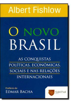 O Novo Brasil - Fishlow,Albert   Tagrny.org