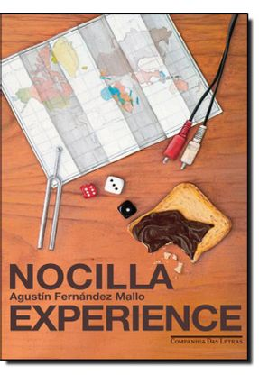 Nocilla Experience - Mallo,Agustín Fernandez pdf epub