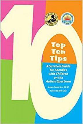 Top Ten Tips - Cardon,Teresa A. Sakai,Kristi (frw) pdf epub
