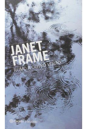 Rumo a Outro Verão - Frame Janet pdf epub