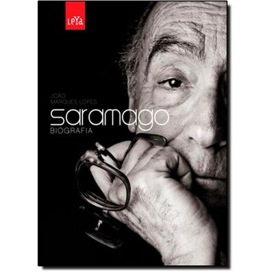 Biografia do Saramago