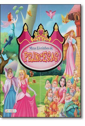 Meus Livrinhos de Princesas - Alves,Monica Fleisher pdf epub