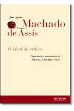 O Ideal do Crítico - Assis,Machado de pdf epub