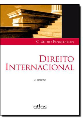 Direito Internacional - 2ª Ed. 2013 - Finkelstein,Cláudio | Nisrs.org