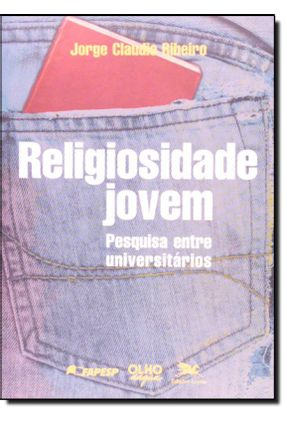 Religiosidade Jovem - Ribeiro,Jorge Claudio pdf epub