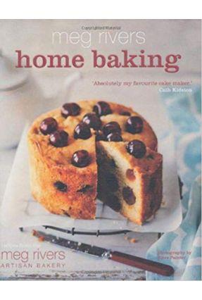 Meg Rivers Home Baking - Rivers,Meg pdf epub