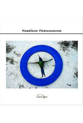 Fabrício Fernandino - Depoimento - Souza,Jacqueline Prado de | Hoshan.org