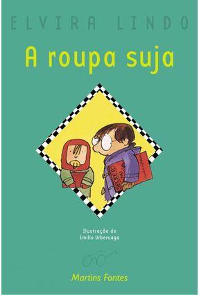 A Roupa Suja - Lindo,Elvira pdf epub