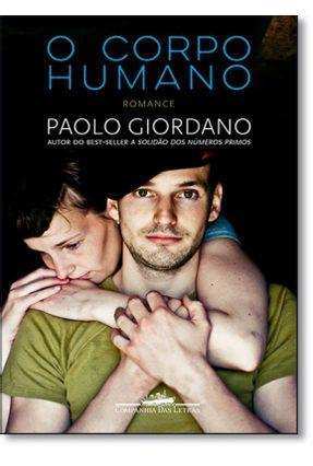 O Corpo Humano - Giordano,Paolo pdf epub