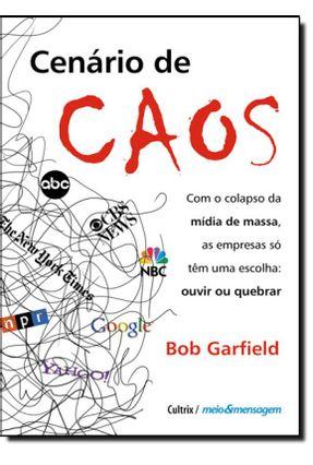 Cenário de Caos - Garfield,Bob pdf epub