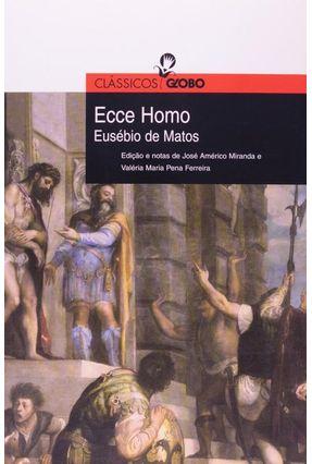 Ecce Homo - Matos,Eusébio de   Hoshan.org