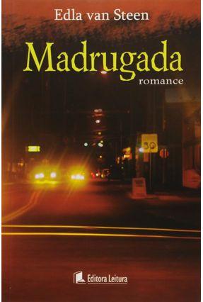 Madrugada - Steen,Edla Van | Hoshan.org