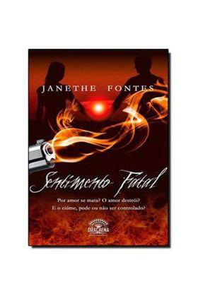 Sentimento Fatal - Fontes,Janethe pdf epub