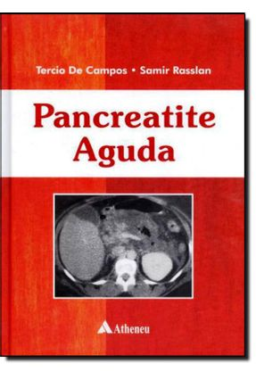 Pancreatite Aguda - Campos,Tercio de Rasslan,Samir   Hoshan.org