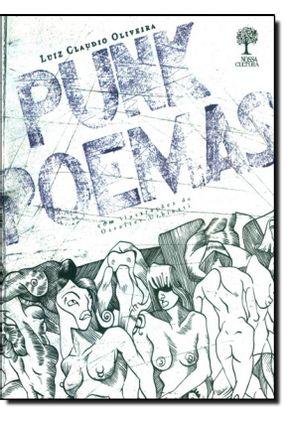 Punkpoemas - Luiz Claudio Oliveira | Tagrny.org
