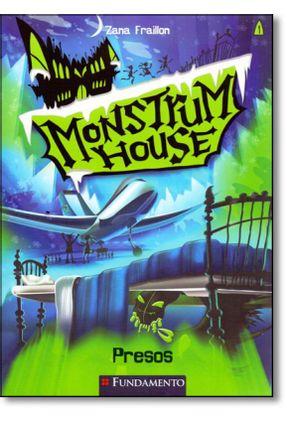 Monstrum House - Presos - Fraillon,Zana pdf epub