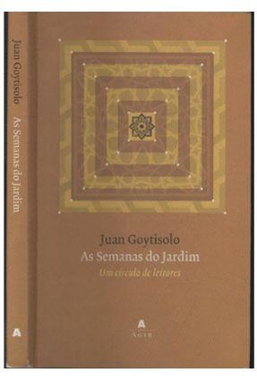 As Semanas do Jardim - Goytisolo,Juan pdf epub
