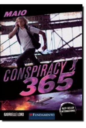 Conspiracy 365 - Maio - Lord,Gabrielle   Hoshan.org