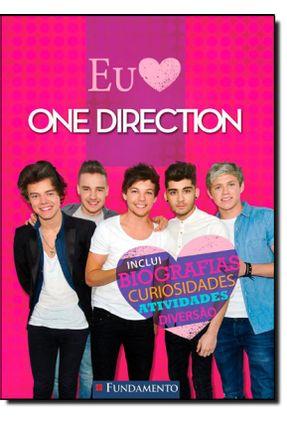 Eu Amo One Direction - Crupi,Jacyln pdf epub