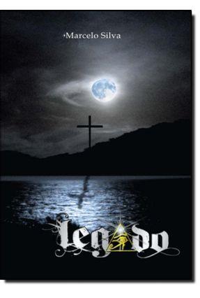 Legado - Silva,Marcelo pdf epub