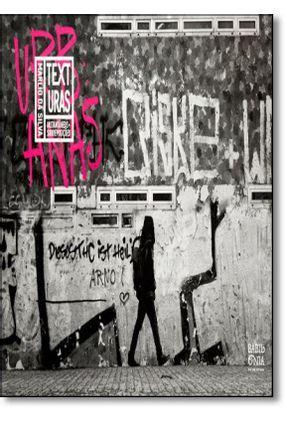 Texturas Urbanas  - Instantâneos + Sobreposições - Silva,Marlio da pdf epub