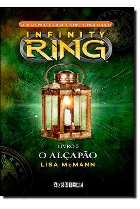 O Alçapão - Livro 3 - Mcmann,Lisa | Tagrny.org