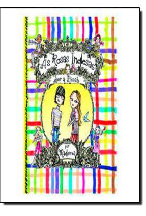 As Rosas Inglesas - Vol. 6 - Ser a Binah - Madonna pdf epub