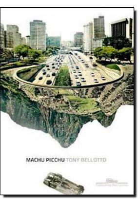 Machu Picchu - Bellotto,Tony | Hoshan.org