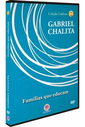 Famílias Que Educam - Chalita,Gabriel | Hoshan.org
