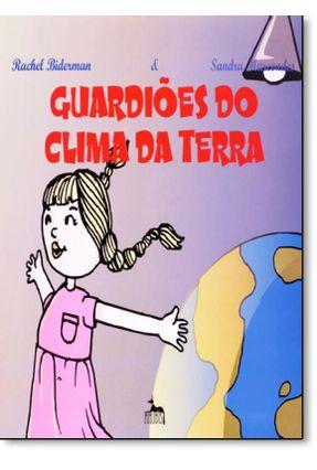 Guardiões do Clima da Terra - Marcondes,Sandra | Nisrs.org