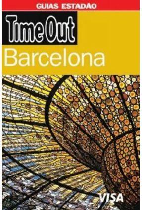 Time Out - Barcelona - Estadão pdf epub
