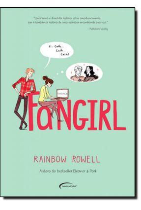 Fangirl - Rowell,Rainbow   Hoshan.org