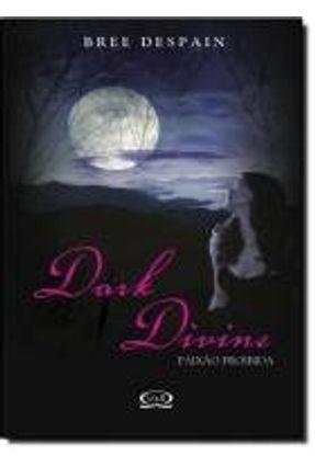 Dark Divine - Despain, Bree   Tagrny.org