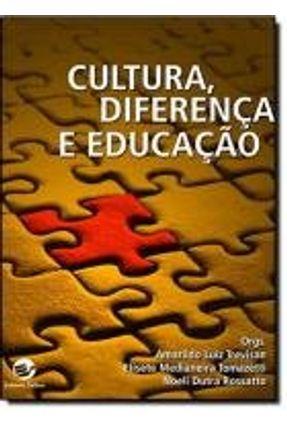Diferença, Cultura e Educação - Luiz Trevisan,Amarildo   Nisrs.org