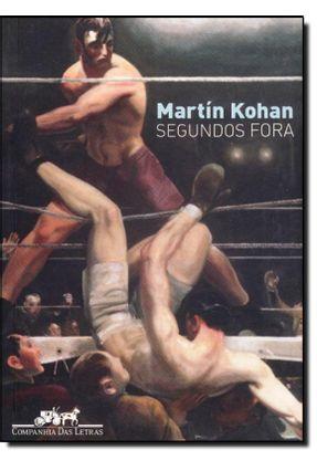 Segundos Fora - Kohan,Martín pdf epub