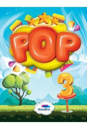 Pop - F1 - 3º Ano - Aluno - Varios Autores | Hoshan.org