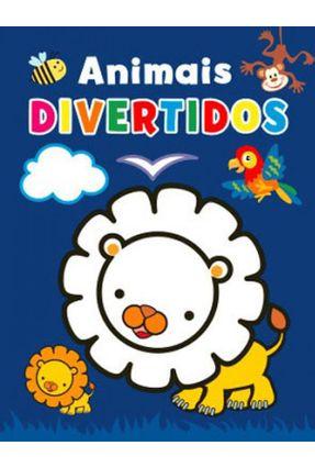 Animais Divertidos - Editora Ciranda Cultural pdf epub