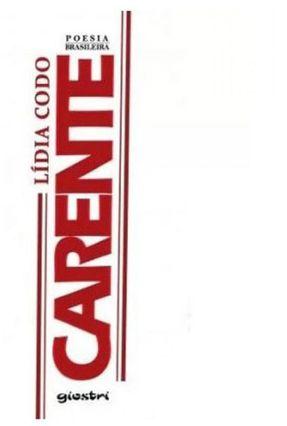 Carente - Codo,Lídia | Hoshan.org