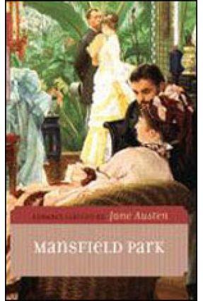 Mansfield Park - Nova Ortografia - Bestbolso