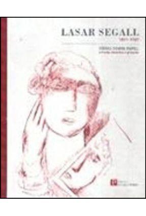 Lasar Segall - 1891-1957 Obras Sobre Papel - Pinturas, Desenhos e Gravuras - Perlingeiro,Max   Hoshan.org