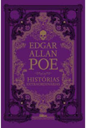 Histórias Extraordinárias - Poe,Edgar Allan | Hoshan.org