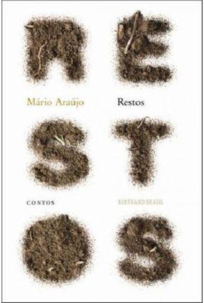 Restos - Araujo,Mario de   Tagrny.org