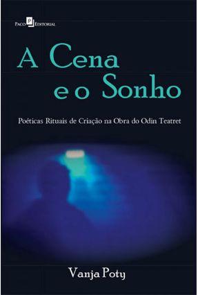 A Cena e o Sonho - Vanja Poty Sandes Gomes Menezes pdf epub