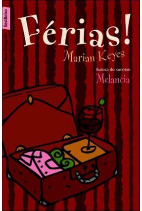 Férias - Nova Ortografia - Bestbolso - Keyes,Marian | Hoshan.org