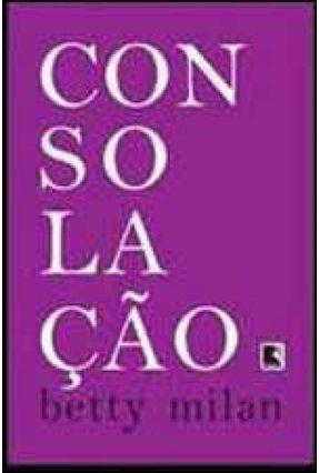 Consolação - Milan,Betty pdf epub
